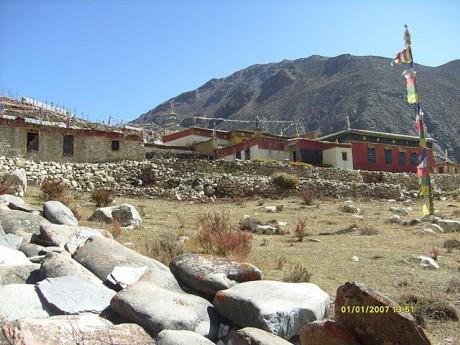 Манастира