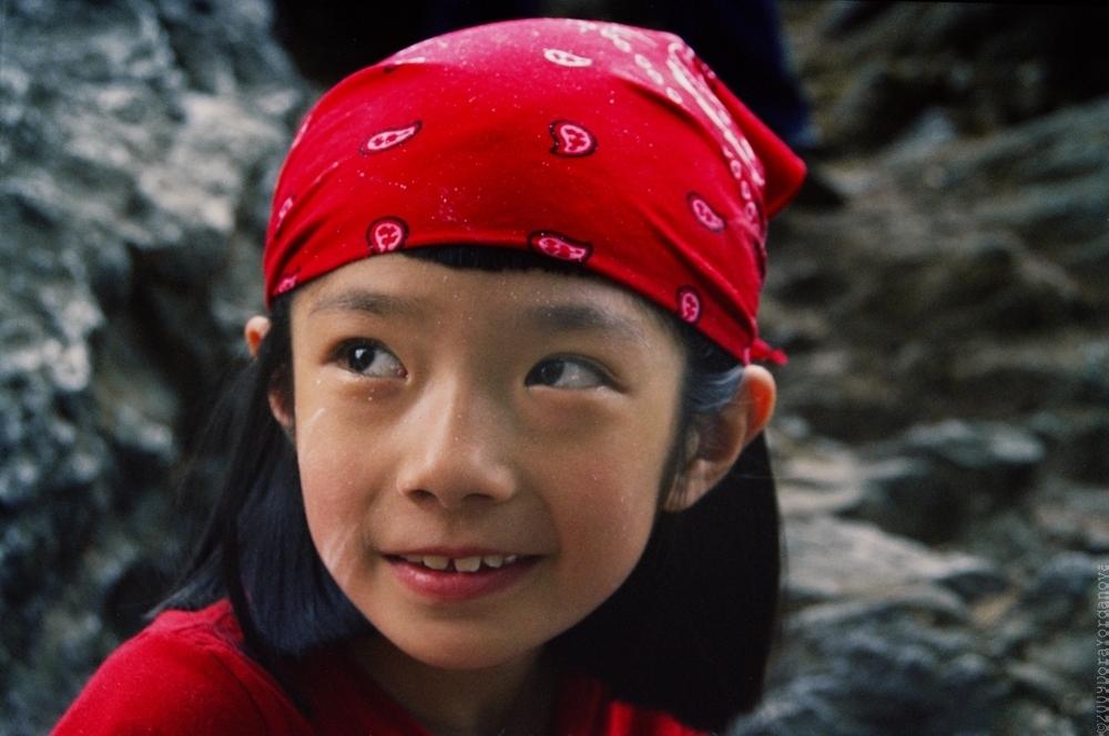 Ashima Shiraishi-детето чудо!!!