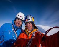 "dl exp mooses tooth d1020523  Давид Лама и Дани Арнолт по ""Граблива птица""- Аляска"