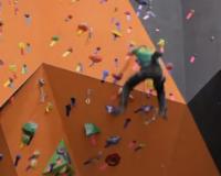 111  Видео: Как да поемем падане при долна осигуровка