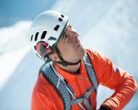 Dani Arnold  Нов рекорд на Северната стена на Матерхорн