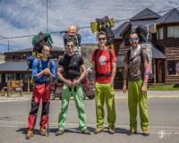 DSC07872  Първо българско изкачване на Серо Торе