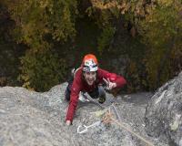 dido  Еднодневен курс по катерене на скали