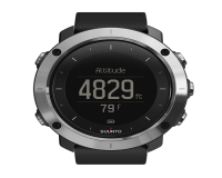 Suunto Traverse Sport Box SS021843000 suunto traverse black front altitude temp imperial negative  Suunto Traverse от Sport Box