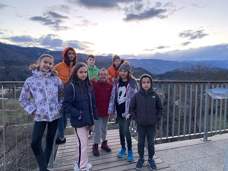 Alps-Adriatic iRCC -Radovljica
