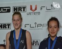 SIZ 4247  Златен медал за Алекс Тоткова